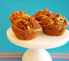 Pumpkin Pie Overnight Oats Buzzfeed by Pumpkin Oatmeal Muffins The Breakfast Drama Queen