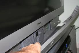 how to replace a sony grand wega tv l yourself bank