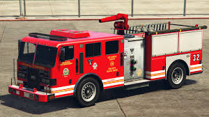 100 Power Wheels Fire Truck GTA Wiki FANDOM Powered By Wikia