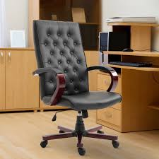 Vinsetto High Back Executive Office Chair Replica Charles Ray Eames Pu Leather High Back Executive Office Chair Black Stanton Mulfunction By Bush Business Fniture Merax Ergonomic Gaming Adjustable Swivel Grey Sally Chairs Guide How To Buy A Desk Top 10 Soft Pad Annaghmore Fduk Best Price Guarantee We Will Beat Our Competitors Give Our Sales Team A Call On 0116 235 77 86 And We Wake Forest Enthusiast Songmics With Durable Stable Height Obg22buk Rockford Style Premium Brushed Alinium Frame