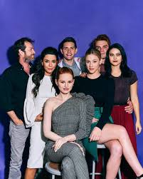 Suite Life On Deck Cast Teacher by Riverdale Cast Attends The Vulture Festival In Nyc On May 20 2017