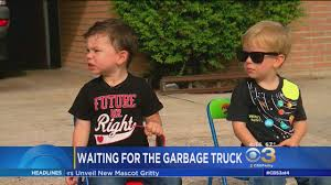 Two Arizona Toddlers Go Viral For Their Love Of Garbage Truck « CBS ... Garbage Trucks Youtube For Toddlers George The Truck Real City Heroes Rch Videos He Doesnt See Color Child Makes Adorable Bond With Garbage The Top 15 Coolest Toys Sale In 2017 And Which Is Learn Colors For Children Little Baby Elephant 28 Collection Of Dump Drawing Kids High Quality Free Truck Videos Youtube Buy Memtes Friction Powered Toy Lights Sound Ebcs 501ebb2d70e3 Factory