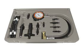 Lang Light-Duty Truck Diesel Compression Tester Kit