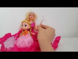 Learn Colors With Barbie Doll And Finger Family Songnursery Rhymes