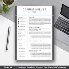 Best Selling Office Word Resume / CV Templates, Cover Letter, References  For Digital Instant Download: The Connie Resume 50 Best Cv Resume Templates Of 2018 Free For Job In Psd Word Designers Cover Template Downloads 25 Beautiful 2019 Dovethemes Top 14 To Download Also Great Selling Office Letter References For Digital Instant The Angelia Clean And Designer Psddaddycom Editable Curriculum Vitae Layout Professional Design Steven 70 Welldesigned Examples Your Inspiration 75 Connie