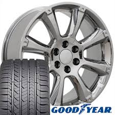 100 Oem Chevy Truck Wheels Amazoncom 22 Inch OEM Fit Cadillac Escalade