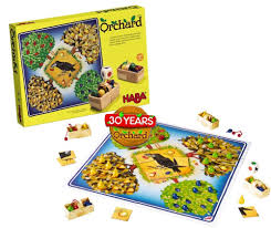 Amazon HABA Orchard Game
