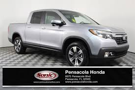 Honda Ridgeline In Pensacola, FL   Pensacola Honda 2018 New Honda Ridgeline Rtl 2wd At North Serving Fresno 2017 First Drive Review Car And Driver Black Alinum 65 Ladder Rack Discount Ramps Sport Awd Penske Auto Sales California Truck Commercial The Power Of Youtube Saying Goodbye To The Roadshow In Pensacola Fl 2007 Leer 100xq Topperking 2019 Rtle Truck Crew Cab Short Bed For Sale Rtlt Escondido 78568 Tristate Interview Can Impress A 30year Owner