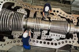 Dresser Rand Siemens News by Siemens Delivers Steam Turbine For Ccp In Kuwait Diesel U0026 Gas