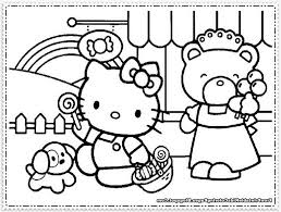 Kawaii Sushi Coloring Pages 2412880