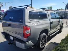 2017-tundra-h5-cement-are-truck-cap - Suburban Toppers Are Cx Series Truck Cap Prices Best Resource Fiberglass Caps World Dcu Truck Cap By Are Complete With A Ladder Rack Our Installs Z Alty Camper Tops Commercial Catamount North Toolmaster Trux Unlimited Canopy West Accsories Fleet And Dealer F150ovlandwhitetruckcapftlinscolorado Suburban Paint Matching For Custom Trucks Al Video The Inside Story Of How Your Gets Built Contractor Superduty Aredcusuper Heavy Hauler