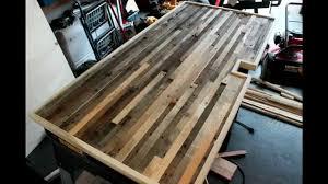 Sit Stand Desk Scratch Build Part 2