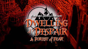 Casola Farms Halloween by Dwelling Of Despair U0026 Forest Of Fear 2016 Commercial Youtube