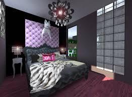 chambre stylé ado decoration chambre moderne ado