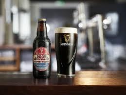 Guinness News Feed