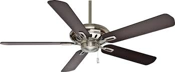 Brushed Nickel Ceiling Fan Amazon by Casablanca Fans 59534 Holliston 54 Inch 60 Inch Ceiling Fan