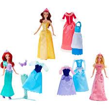 Princess Kitchen Play Set Walmart by Disney Princess Royal Shimmer Belle Doll Walmart Com