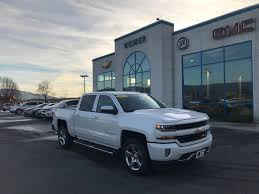 100 Select Truck New 2018 Chevrolet Silverado 1500 From Your Cumberland MD Dealership