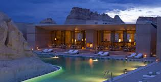 100 Hotel Amangiri Top Luxury S In America For The Perfect End Of Summer