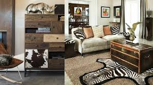 Safari Decorating Ideas For Living Room by Ideas For Decorating With Safari Style Healthy House Plans
