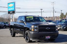 Maine's New & Used Truck Source - Pape Chevrolet South Portland