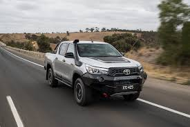 100 Toyota Truck Reviews HiLux 2019 Review Price Features Australia
