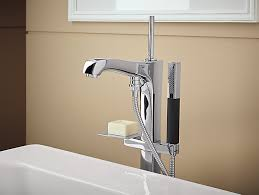 k t97331 4 margaux bath filler trim with handshower kohler