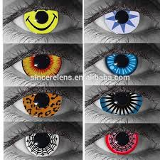 Blue Prescription Halloween Contacts by Wholesale Colored Contacts Wholesale Colored Contacts Suppliers