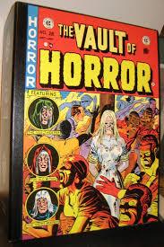 The Complete Vault Of Horror EC Comics 1