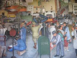 Coit Tower Murals Controversy by How Workforces Can Prepare For Software Stealing Our Jobs Techcrunch