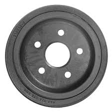Raybestos 2637 Mustang Brake Drum Rear 10