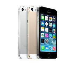 Apple iPhone product line parison