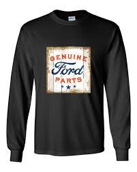 Genuine Ford Parts Old Sign Long Sleeve T-Shirt Licensed Ford Truck ... Fair Game Ford Truck Parking F150 Long Sleeve Tshirt Walmartcom Raptor Shirt Truck Shirts T Mens T Shirt Performance Racing Motsport Logo Rally Race Car Amazoncom Sign Tall Tee Clothing Christmas Vintage Tees Ford Lacie Girl Classic Shirtshot Rod Rat Gassers And Muscle Shirts Jeremy Clarkson Shop Mustang Fastback Gifts For Plus Size Fashionable Casual Nice Short Trucks Apparel Incredible Ford Driving Super Duty Lariat 2015 4x4 Off Road Etsy