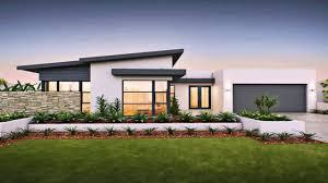 104 Skillian Roof House Plans Skillion Youtube House Plans 115062