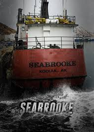 Deadliest Catch Boat Sinks Destination by The Seabrooke Deadliest Catch Discovery