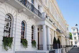 100 The Portabello Portobello Hotel Notting Hill W11 Great British