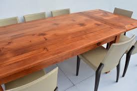 100 Tuckey Furniture 287cm Extension Dining Table CUSTOMMADE Parker Mark Era