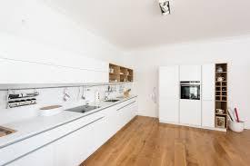kücheneinbau in berlin prenzlauer berg modern küche