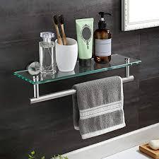 kes duschablage duschkorb wandregal ohne bohren sus 304