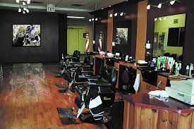mohammeds barber shop is new to waterford city and is located