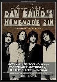 Expand Dan Baird Homemade Sin Live