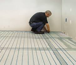 warmwire cable electric heating wire floor heat cables
