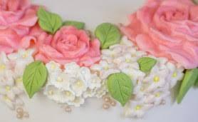 Zuckerblumen Selber Spritzen Anleitung Was Zuckerblumen Selber Machen