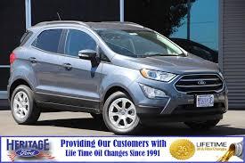 New Ford Cars Modesto CA | Near Tracy