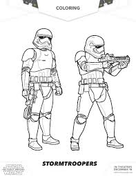 Star Wars Rebels Coloring Pages
