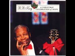 BB King Please e Home for Christmas