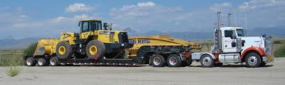 Specialized Trucking Equipment