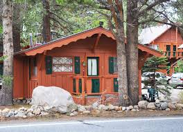 Home Edelweiss Lodge