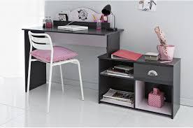 bureau de fille bureau de chambre ado bureau enfant ikea la redoute alina pour la