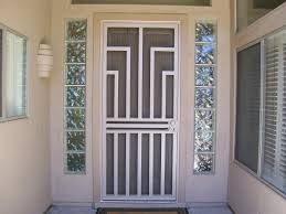 Door Design : Screen Security Doors Home Unique Designs Elegant ... Unique Home Designs 36 In X 80 White Surface Mount Outswing Arbor Black Recessed All La Entrada Door Design Metal Security Screen Doors Awesome Alinum Bust Of Gallery Decorating 96 Solana Cool And Opulent Installation 15 The Red Homesfeed Napa Vinyl Coronado Bronze